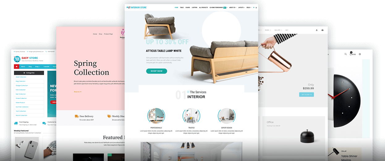 headless ecommerce platform